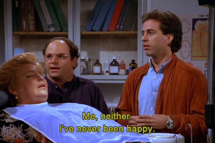 Seinfeld 1